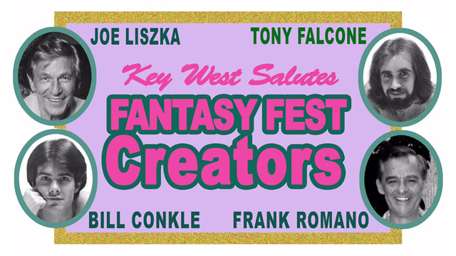 Fantasy Fest is Born